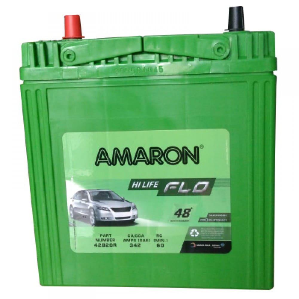 Amaron FLO 42B20L
