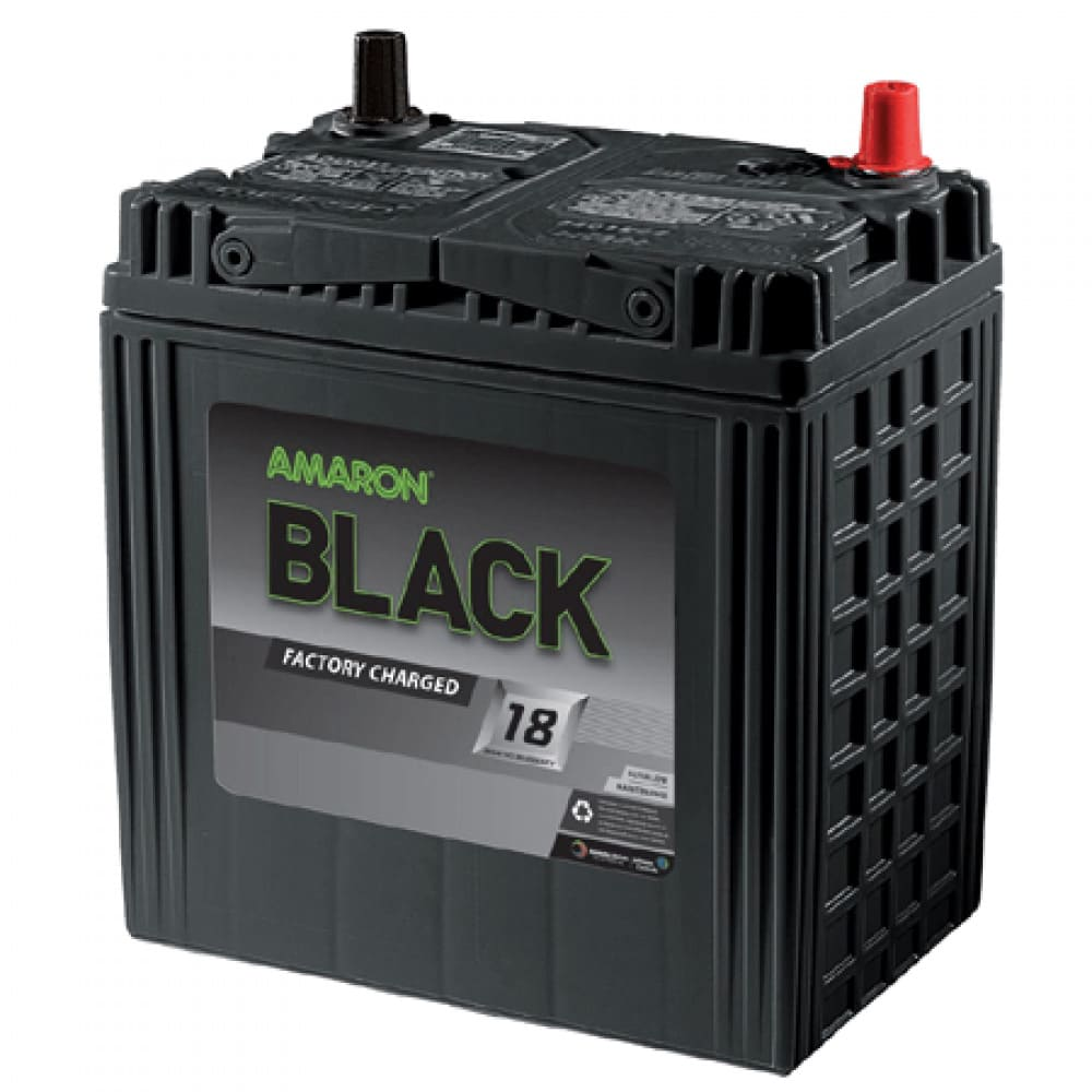 Amaron Black BL600 LMF