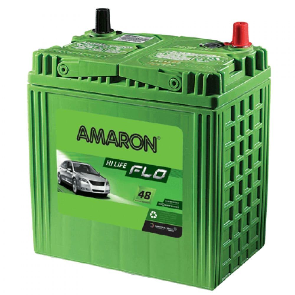 Amaron FLO DIN50 L