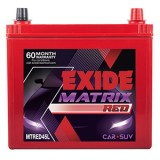 Exide Matrix Red MTRED45L