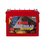 Exide Inva Tubular IT500 (150 AH)