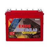 Exide Inva Tubular IT850 (230 AH)