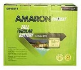 Amaron Current AR165TT54 Tall Tubular Inverter Battery