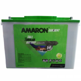 Amaron Current AR200TT54 200AH Tall Tubular Inverter Battery