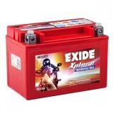 Exide Xplore XLTZ9