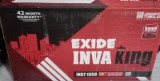 Exide INVA KING IK1350 (135AH) Inverter battery