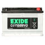 Exide Conservo DIN70 ISS