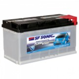 SF Sonic Flash Start 1800 FS1800 DIN100