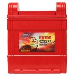 Exide Mileage ML40LBH (40 AH)