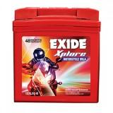 Exide Xplore 12XL5L-B